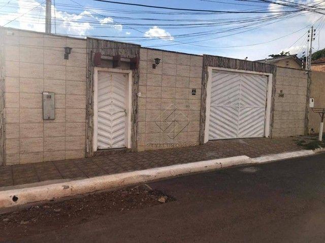 Casa Região do Centro Político com 5 dormitórios à venda, 350 m² por R$ 600.000 - Morada d - Foto 5