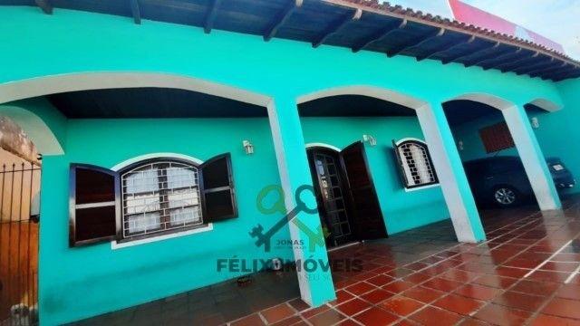 Felix Imóveis  Casa no Cruzeiro