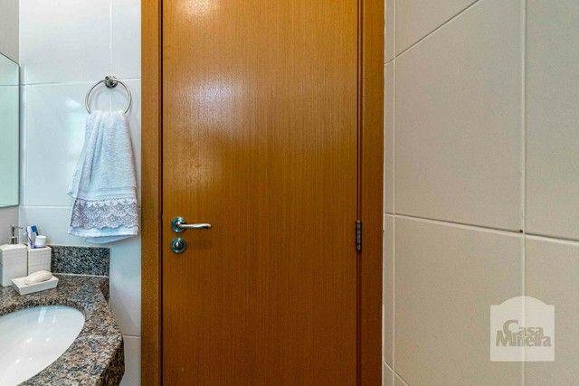 Apartamento à venda com 3 dormitórios em Indaiá, Belo horizonte cod:335407 - Foto 17