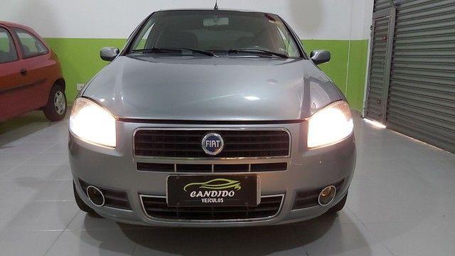 Fiat Palio 2008 ELX  1.4 fkrx completo. - Foto 2