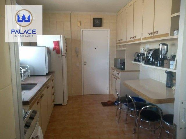 Apartamento com 3 dormitórios à venda, 126 m² por R$ 450.000 - Paulista - Piracicaba/SP - Foto 17
