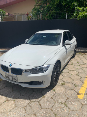 BMW active flex 2.0 turbo  - Foto 4