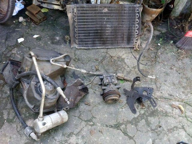 Ar condicionado para opala e caravan - Foto 4