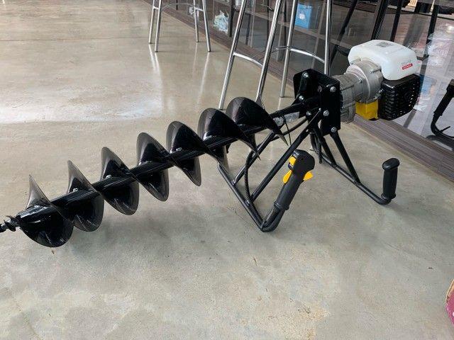 Perfurador de solo Buffalo - Foto 2