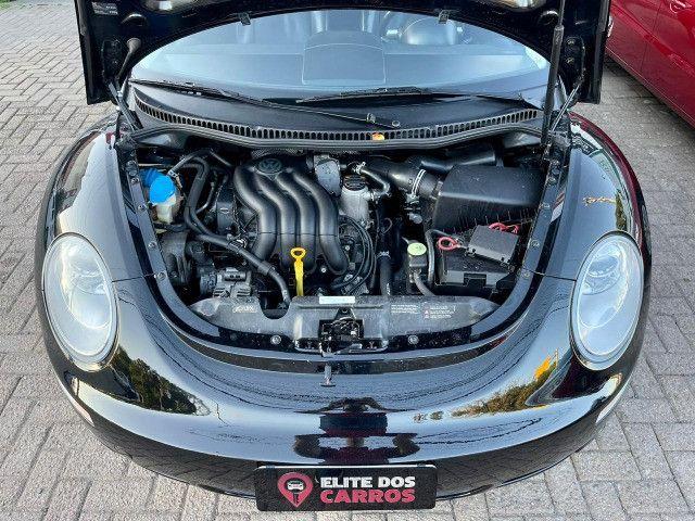 New Beetle 2.0 Automático | Teto solar | Ac trocas e financiamos - Foto 12