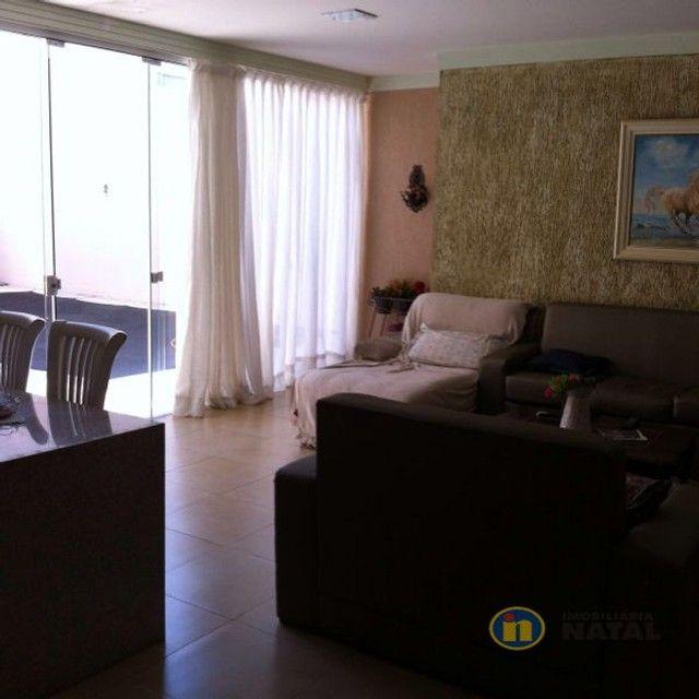 Casa em condomínio com 4 quartos no Condomínio Sun Lake - Bairro Recanto do Salto em Londr - Foto 5