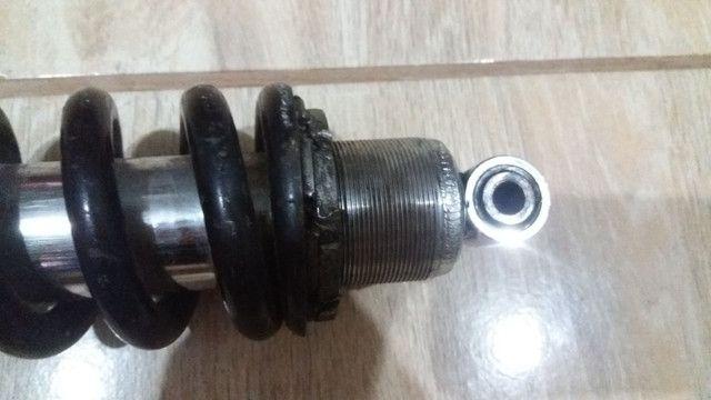 Amortecedor Traseiro Da ProLink Xlx 250/350 Sahara - Foto 3