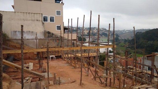 Edinaldo Santos - Vivendas da Serra, apto térreo de 2/4 e área externa r$ 245.000,00 - Foto 13