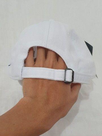 Boné Branco Dad-Hat  - Foto 3