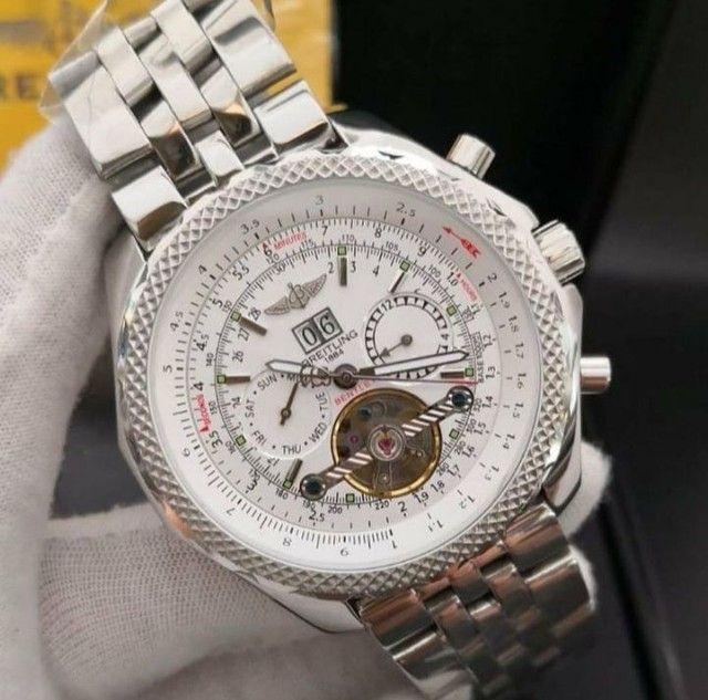 Relógio Breitling - Foto 2