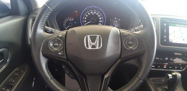 Honda HR-V TOURING 5P - Foto 15