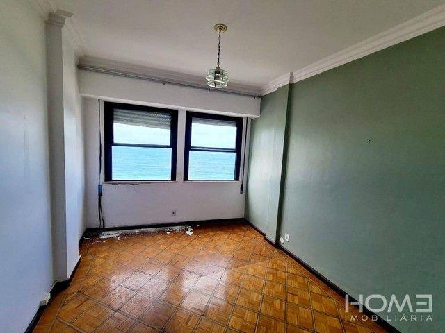 Apartamento com 1 dormitório à venda, 50 m² por R$ 1.200.000,00 - Copacabana - Rio de Jane - Foto 11