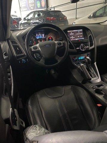 New Focus Sedan Titanium 2.0 Powershift 2014 - Denilson de Paula - Foto 2