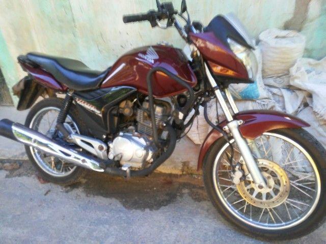 Titan 150cc  ano 2012  - Foto 3