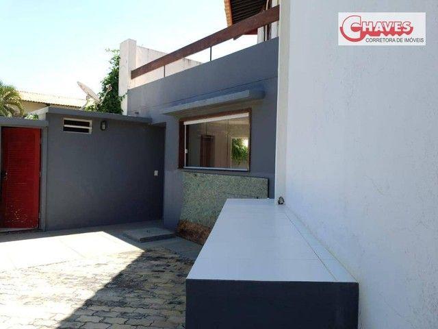 Salvador - Casa de Condomínio - Pedra do Sal - Foto 4