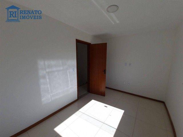 Casa com 2 dormitórios para alugar por R$ 1.200,00/mês - Inoã - Maricá/RJ - Foto 11