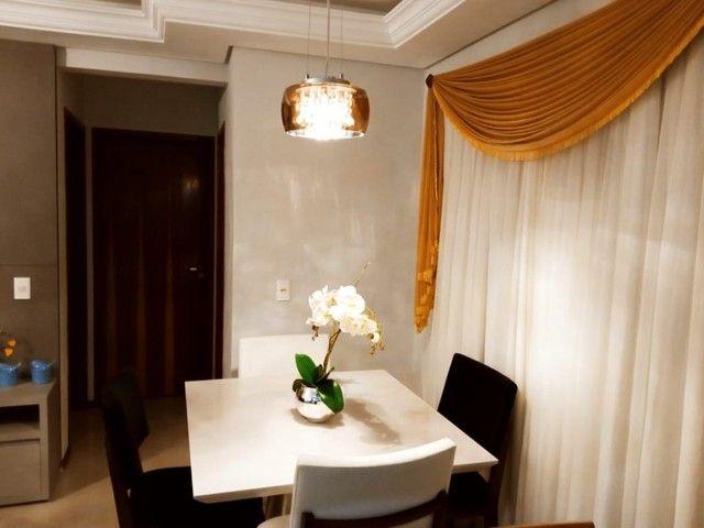 Apartamento para Venda - Centro, Jaraguá do Sul - 63m², 1 vaga - Foto 8