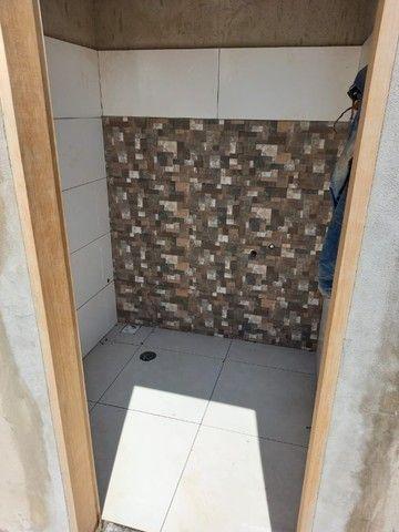 Casa de 1ª locação para venda com 3 quartos, suíte, garagem em Itaipuaçu - Maricá - Foto 11