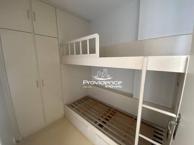 Apartamento com 3 dormitórios para alugar, 61 m² por R$ 1.250,00/mês - Centro - Cascavel/P - Foto 8
