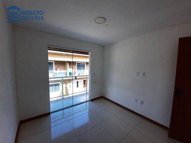 Casa com 2 dormitórios para alugar por R$ 1.200,00/mês - Inoã - Maricá/RJ - Foto 13