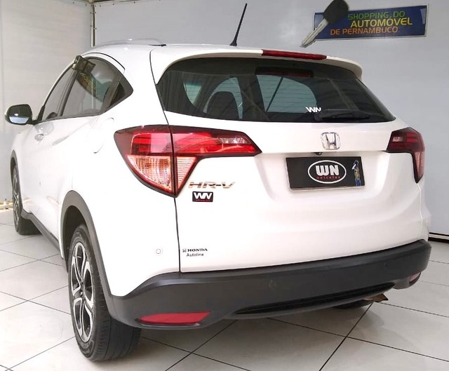 Honda - HRV Touring 2018 - Única Dona - Foto 9