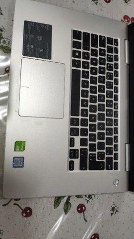 Notebook Dell Inspiron 7580 - Intel Core i7 - 16gb RAM - 128GB ssd + 1TB HD - Nvidia MX150 - Foto 5