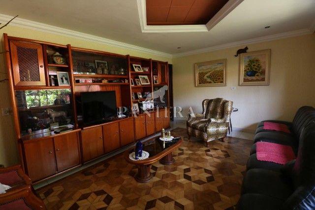 Casa Terrea para aluguel, 4 quartos, 1 suíte, 2 vagas, Parque das Nações - Santo André/SP - Foto 4
