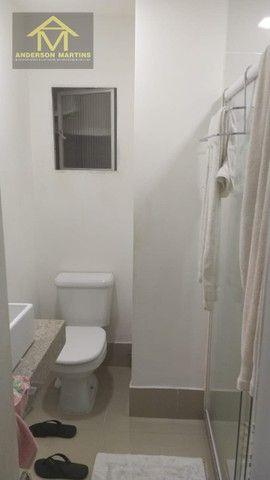 Apartamento em Itapuã - Vila Velha, ES - Foto 8