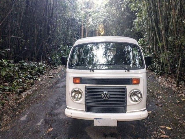 VW passageiro, único dono - Foto 11