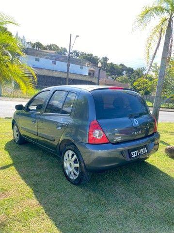 Renaut Clio 1.0 Completo 2012 - Foto 3