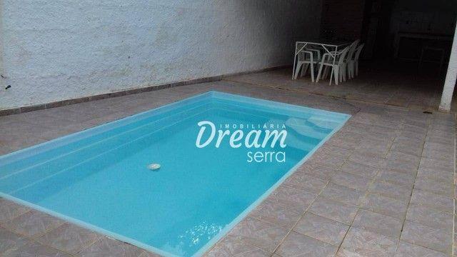 Casa com 4 dormitórios à venda, 261 m² por R$ 450.000,00 - Colônia Alpina - Teresópolis/RJ - Foto 3