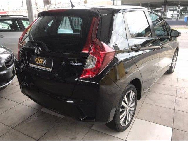 Honda Fit EX/S/EX 1.5 16V - Foto 5