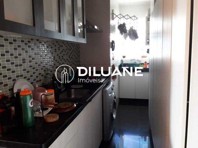 Apartamento à venda com 2 dormitórios em Botafogo, Rio de janeiro cod:BTAP20219 - Foto 16