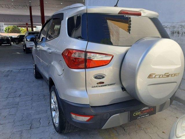 Ford EcoSport Titanium 2.0 16V (Aut) (Flex) - Foto 3