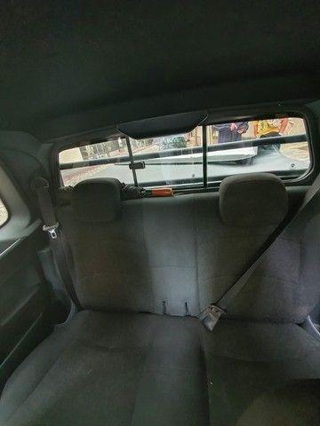 Strada Freedom 1.4 Flex 8V CD 3 portas  Raridade Com extensor de caçamba regularizado  - Foto 3