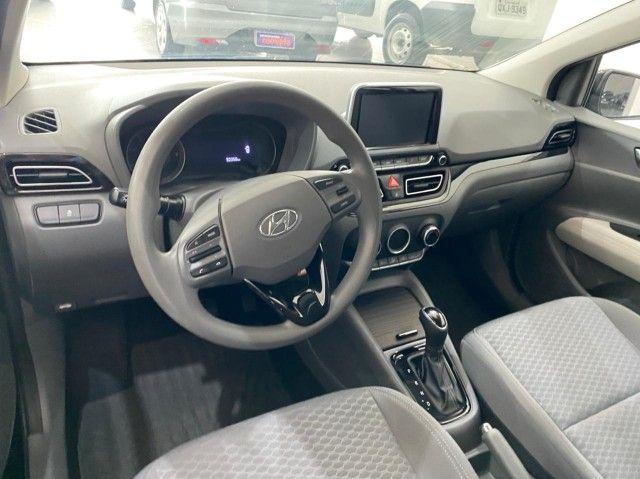 Hyundai HB20S 1.0 Evolution Turbo (Aut) (Flex) - Foto 17