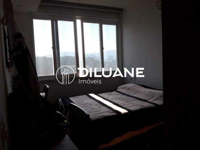 Apartamento à venda com 2 dormitórios em Botafogo, Rio de janeiro cod:BTAP20219 - Foto 9