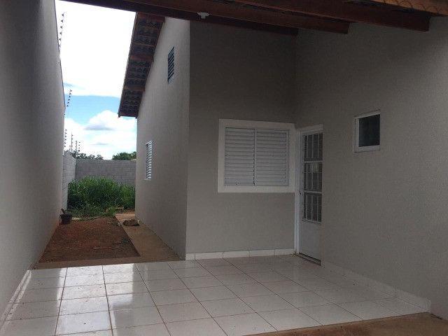 Vende-se casa Pronta no bairro Nova Fronteira em Várzea Grande MT - Foto 11