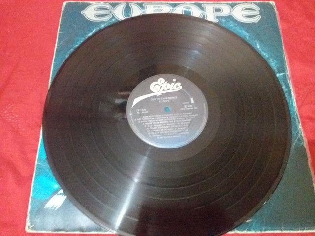Promoção LPs Rock puro o Lote ou A unidade R$130,00 - Foto 4