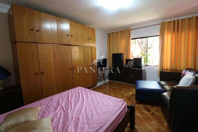 Casa Terrea para aluguel, 4 quartos, 1 suíte, 2 vagas, Parque das Nações - Santo André/SP - Foto 19