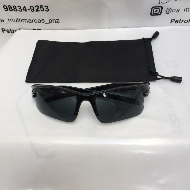 Oculos De Sol Escuro Esportivo Bike Corrida - Foto 3