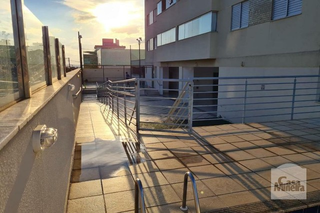 Apartamento à venda com 3 dormitórios em Castelo, Belo horizonte cod:335167 - Foto 15
