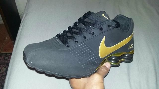purchase cheap f0ae2 2abbd germany tenis nike shox original barato 3fdfe d6a3b