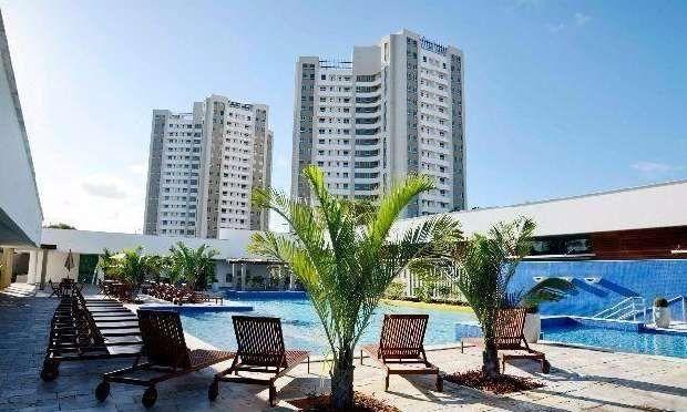Condomínio Residencial Villa Park, apartamentos com 2 e 3 quartos