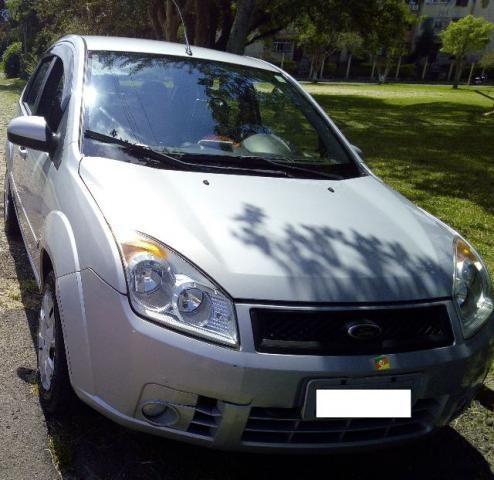 Ford Fiesta - Sedam Completo