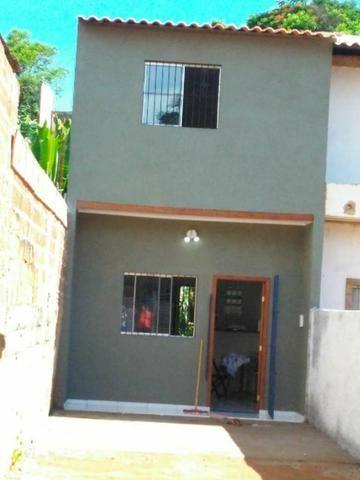 Casa em Guararapari- Santa Mônica