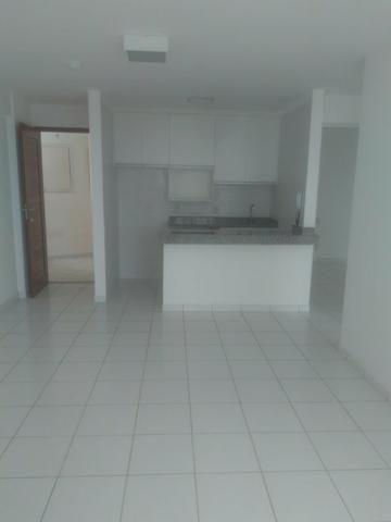 Apartamento semi mobiliado Condominio Estrela do Atlântico