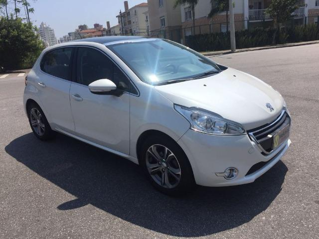 Peugeot 208 Griffe 1.6