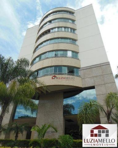 Kitnet residencial à venda, Setor de Habitações Individuais Norte, Brasília.