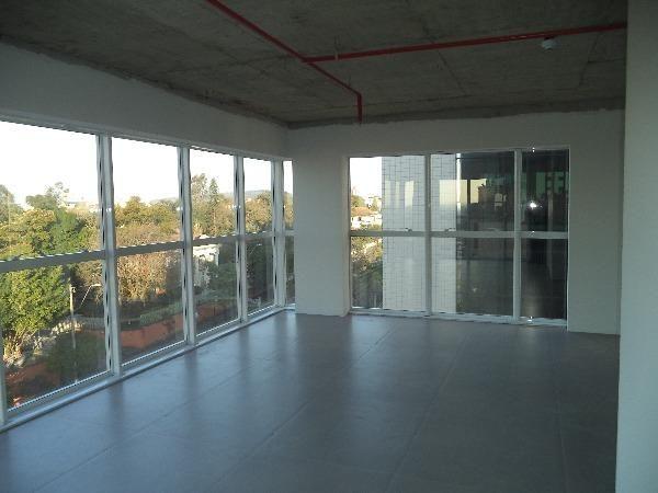 Escritório para alugar em São joão, Porto alegre cod:CT1886 - Foto 5